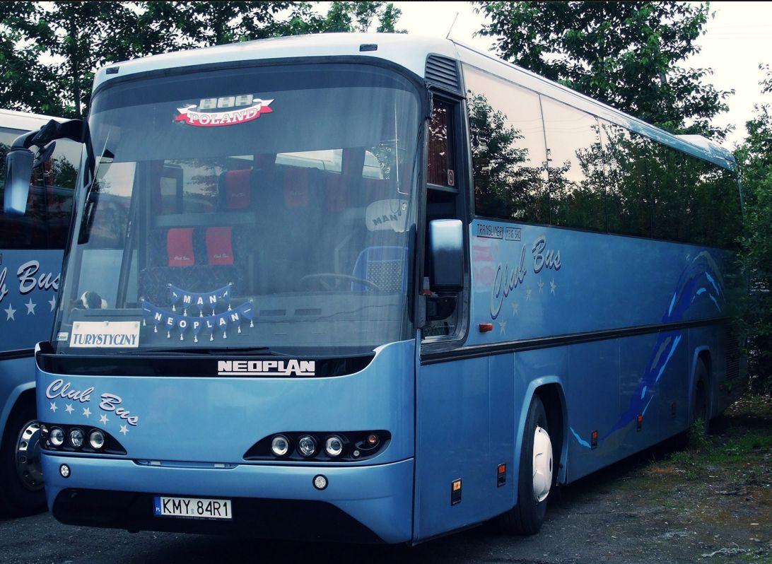 Neoplan N216
